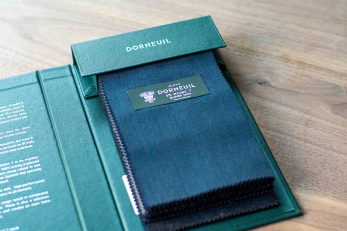 DORMEUIL 15 POINT 7