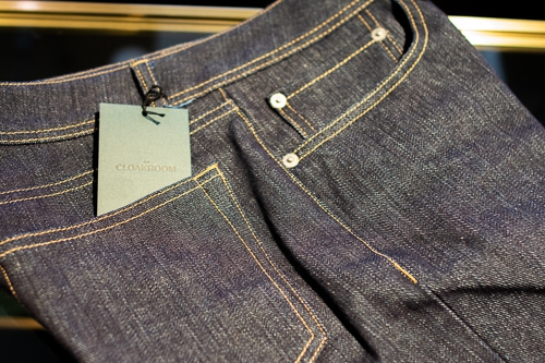NEW ORDER JEANS